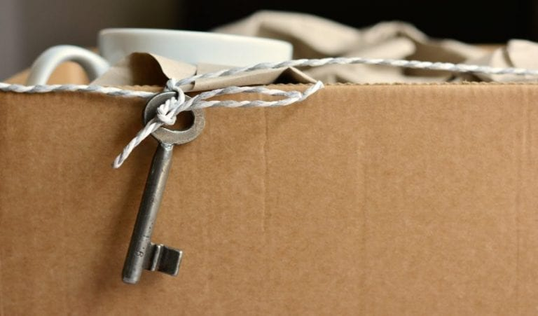Top Tips for Moving House in Edinburgh