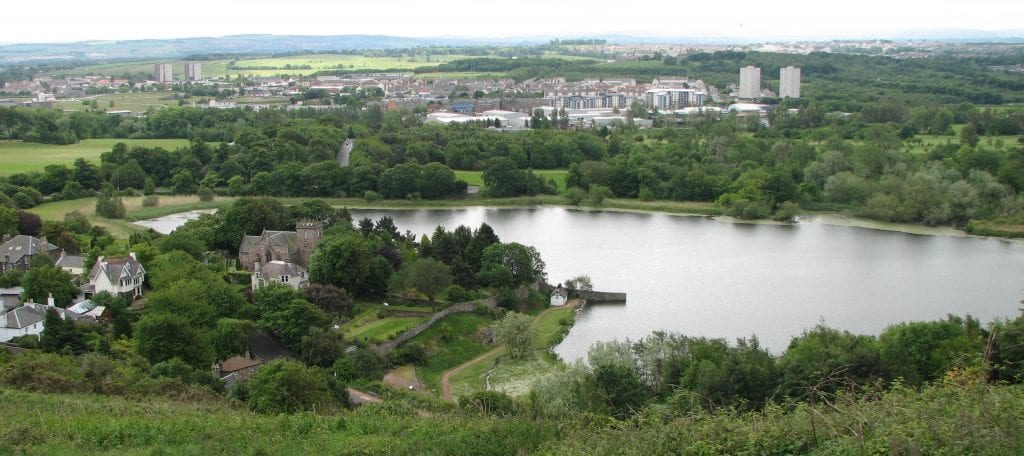 Duddingston