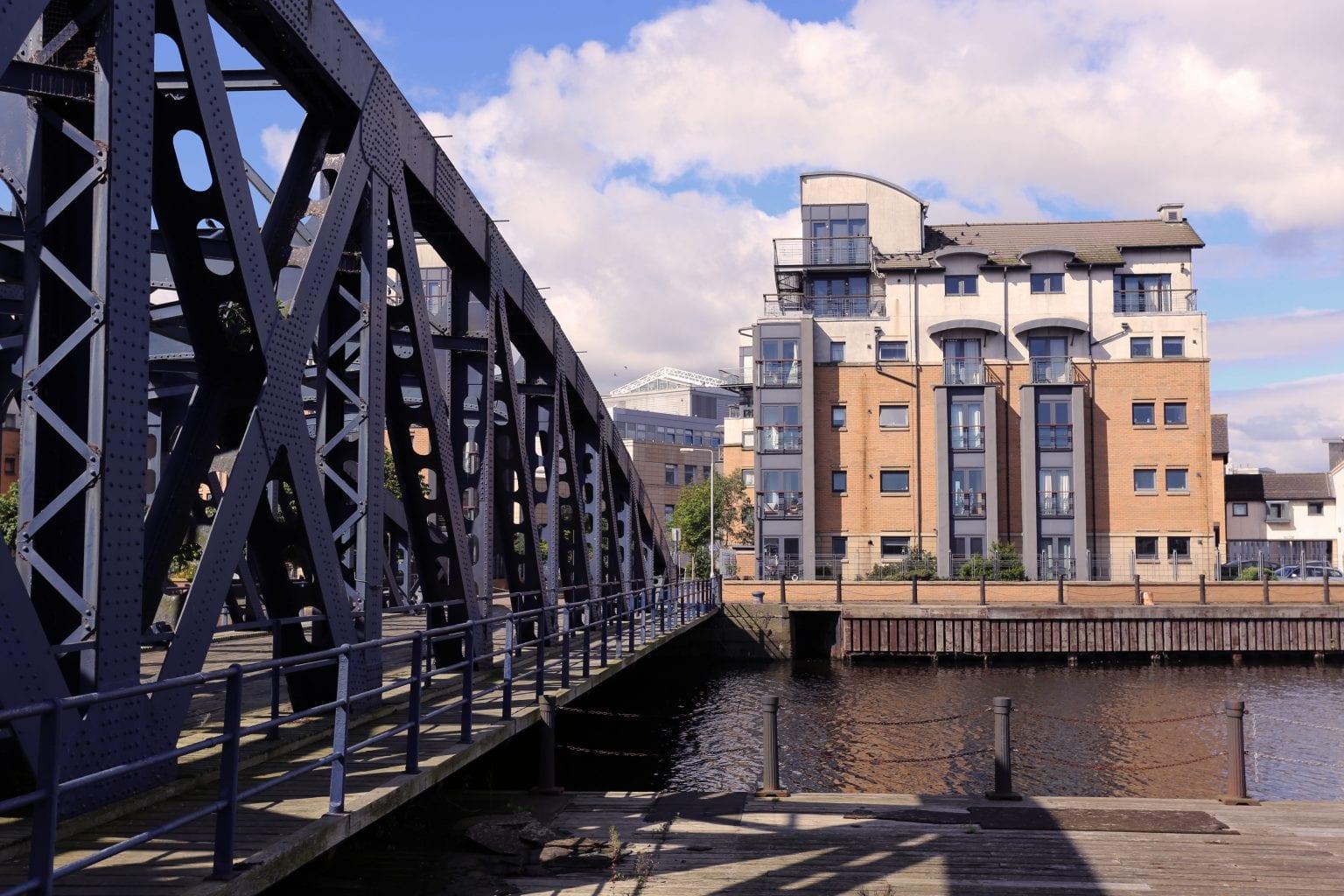 Estate Agents Edinburgh